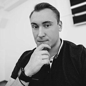 <b>Benas Žukauskas</b>