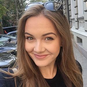<b>Gabrielė Gegevičiūtė</b>