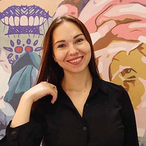<b>Kristina Kaveckaitė</b>